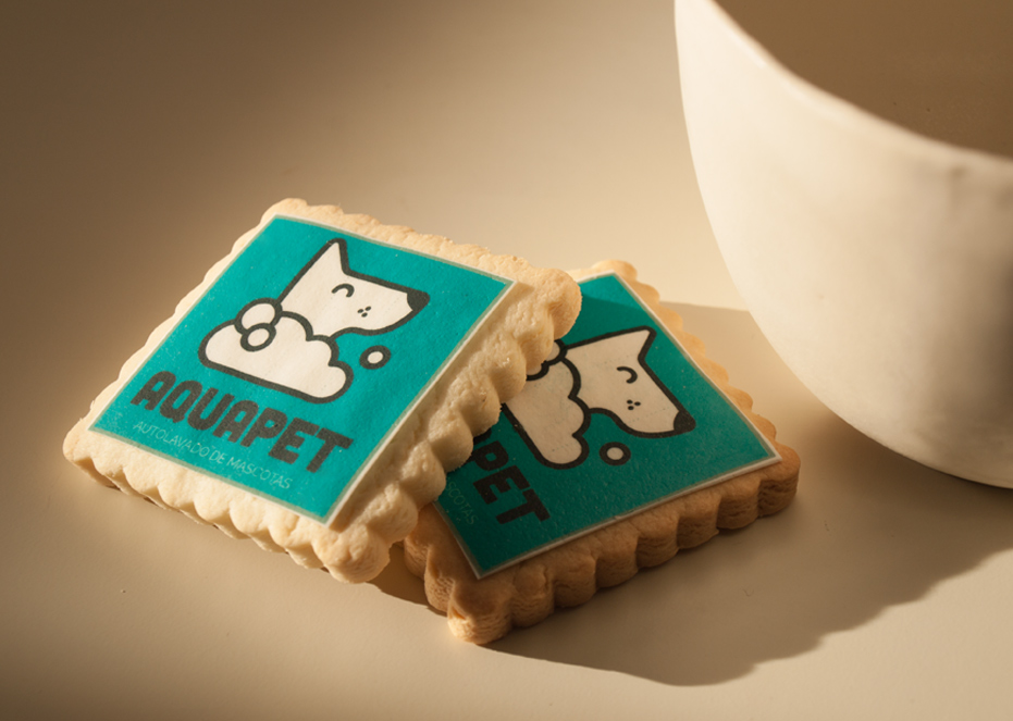 Aquapet cookies