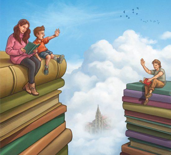 Libroviedo 2019 poster