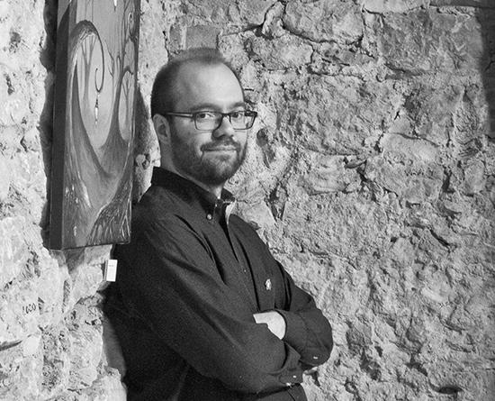 Rubén Megido
